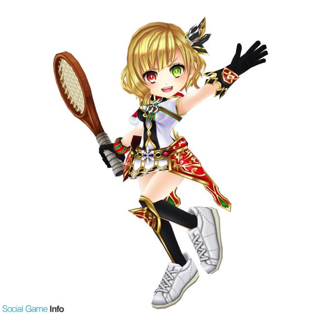 『白猫テニス』3夜連続クリスマスキャンペーン 概要
