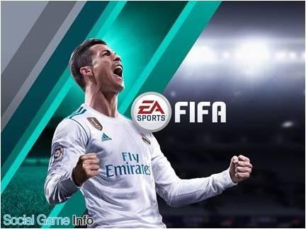 EA、『EA SPORTS FIFA Mobileサ...